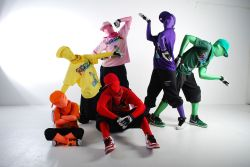 Hip Hop Dance Classes 03 - Monkeys_Dance_Clan