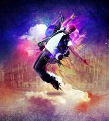Hip Hop Dance Classes 04 - Boombox