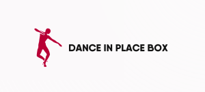 dance in place box logo