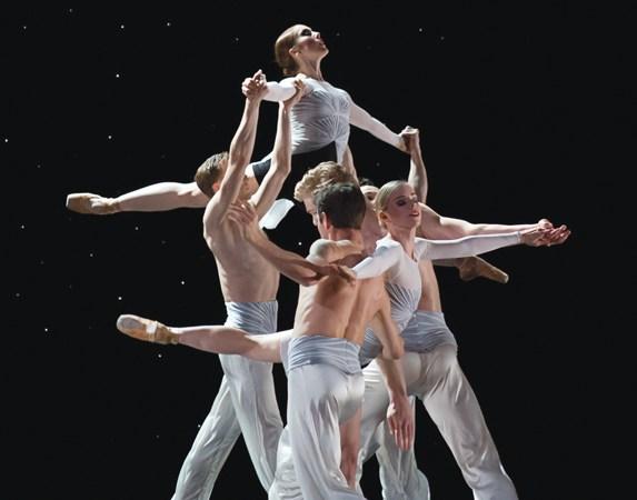 Re-inventing BalletMet: Edwaard Liang finds his way forward