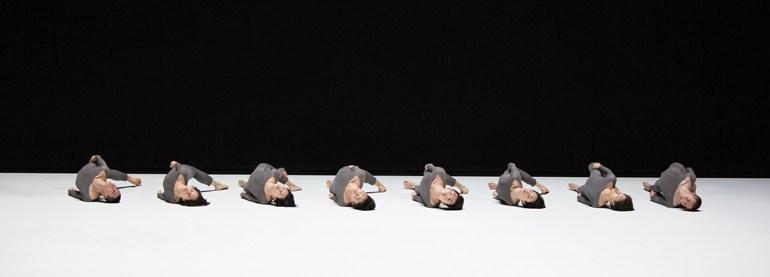 TAO Dance Theater in Tao Ye's 8 Photos: Mark Gambino