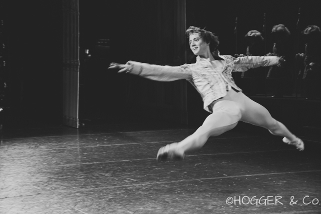 Boston Ballet by Hogger&Co