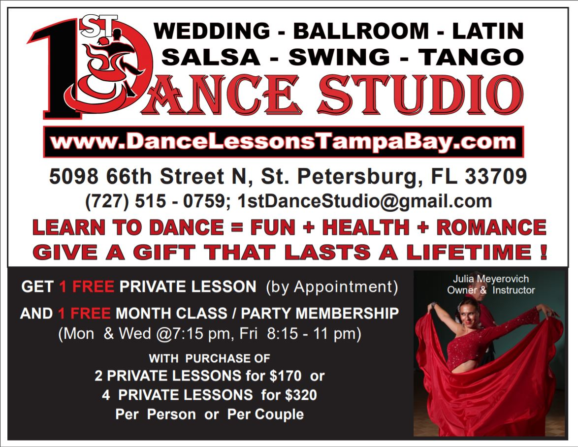 Wedding, Guest & Gift Certificate, New Student Specials for