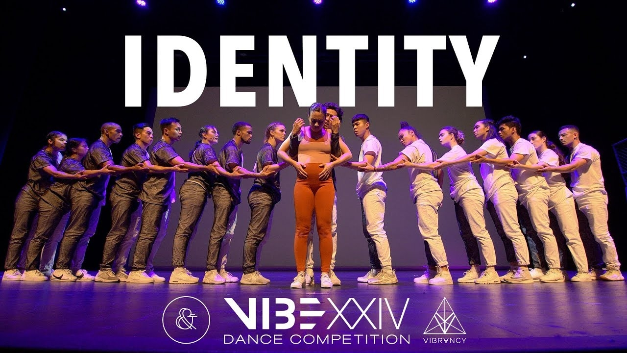 """Identity"" Keone & Mari / Beyond Babel Cast 