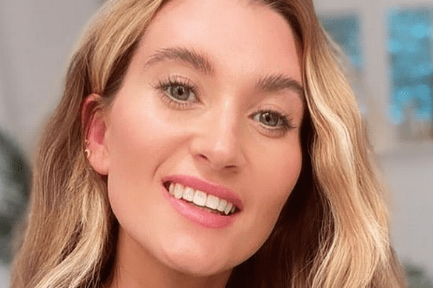Charley Webb shares peek inside amazing dining room as she dances to Little Mix