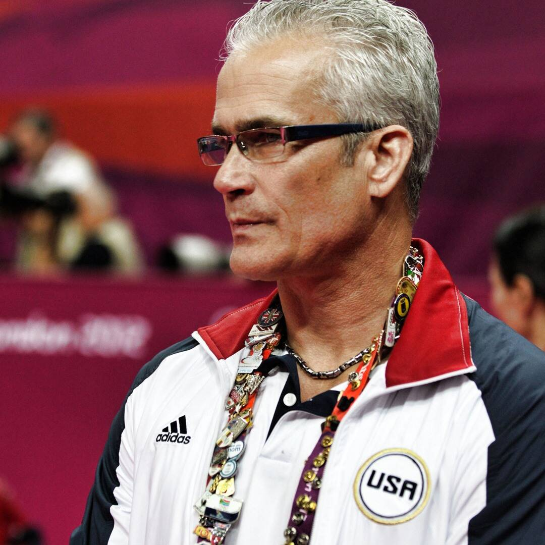 Former Team USA Gymnastics Coach John Geddert Dead By Suicide After Sex Crimes Charges