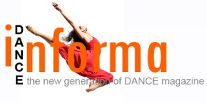 Dance Informa Logo 2009