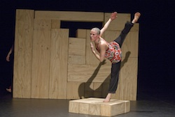 DoubleThink, presented by Arts House and Force Majeure