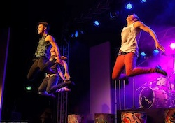 Raw Dance Company coming to  Arts Centre Melbourne