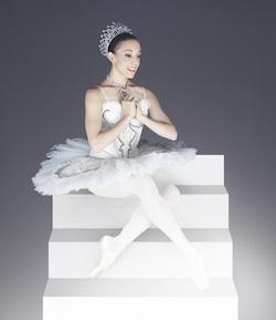 The Australian Ballet's 'Cinderella'