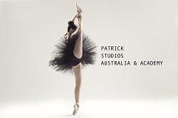 Patrick Studios Australia and Academy
