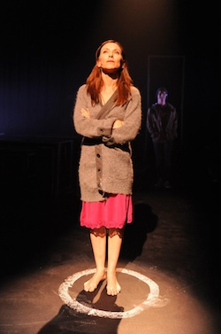 Next To Normal in Australia in March 2014