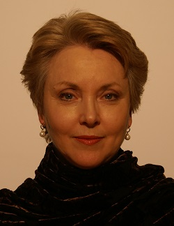 Christine Walsh AM