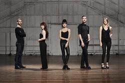 Sydney Dance Company's 'New Breed'