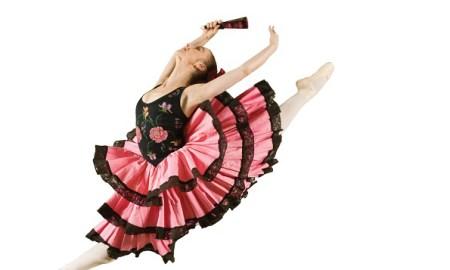 National Theatre Ballet School Melbourne