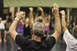 Dance for Parkinson's