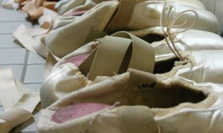 Australian Ballet School pointe matters