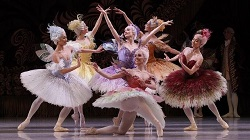 The Australian Ballet presents 'The Sleeping Beauty'