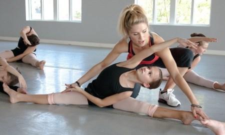 dance studio owner
