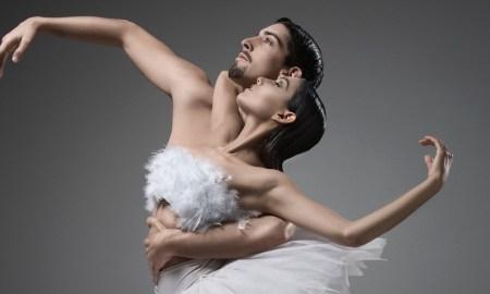 MBC Dancers Kristy Lee Denovan and Alexander Baden Bryce. Photo by Taylor-Ferne Morris