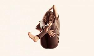 Chunky Move's 'Lucid'. Photo by Pippa Samaya.