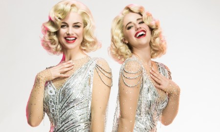 The Australian premiere of 'Side Show' is choreographed by Amy Campbell.