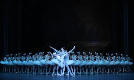 Rudolf Nureyev's Swan Lake
