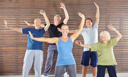 Dance prevents Osteoporosis