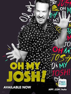 'Oh My Josh'