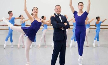 Chairman of The Australian Ballet School