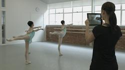 Movitae Online Dance Platform.