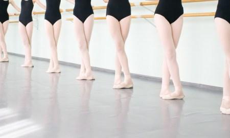 dance exam