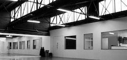 Melbourne Dance Centre. Photo courtesy of Daniel Ryan.