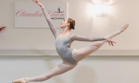 Talia Fidra. Photo by Dance Exposure.