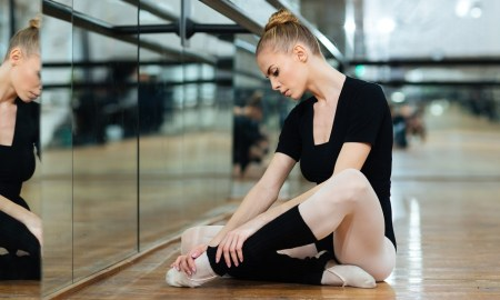Muscle cramps for dancers