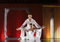Aussie DanceSport Competition