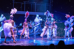 Norwegian Cruise Line's 'Havana!'. Photo by Steve Schuff, courtesy of Norwegian Creative Studios.