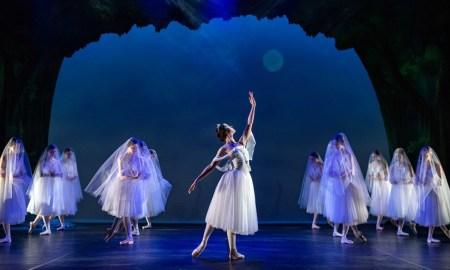 Sydney City Youth Ballet. Photo by Daniel Asher Smith.