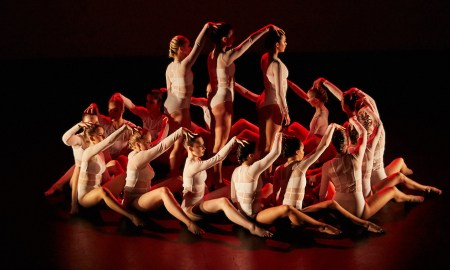 Merge Dance Theatre. Photo by Kon's Photography.
