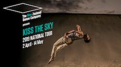 NZDC's 'Kiss the Sky'.
