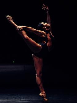 Jill Ogai. Photo by Kate Longley.