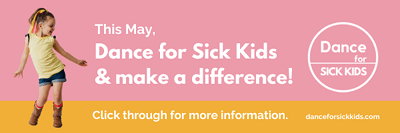 Dance For Sick Kids