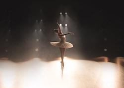 Queensland Ballet. Photo by David Kelly.