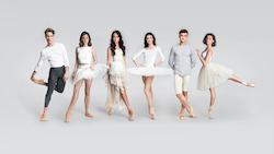 The 2020 Telstra Ballet Dancer Awards nominees.