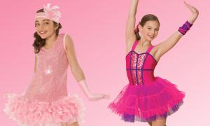 dance costumes Australia