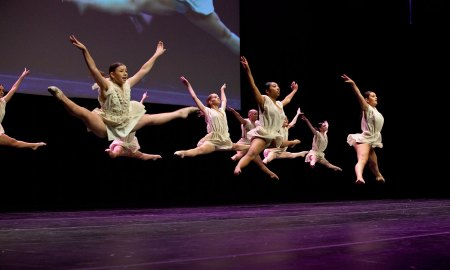 Jason Coleman Ministry of Dance