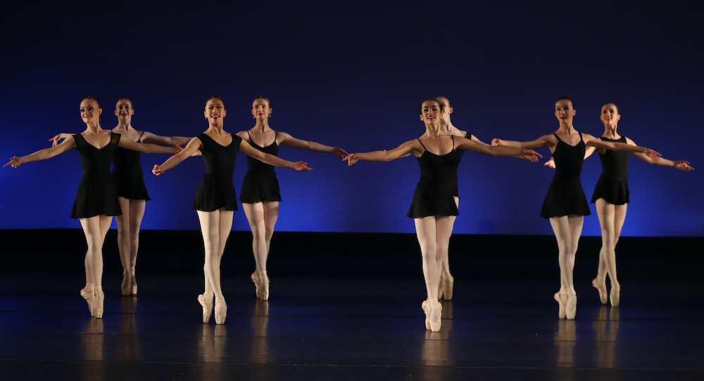 RAD WA Festival of Dance. Photo by DancePro Photography.