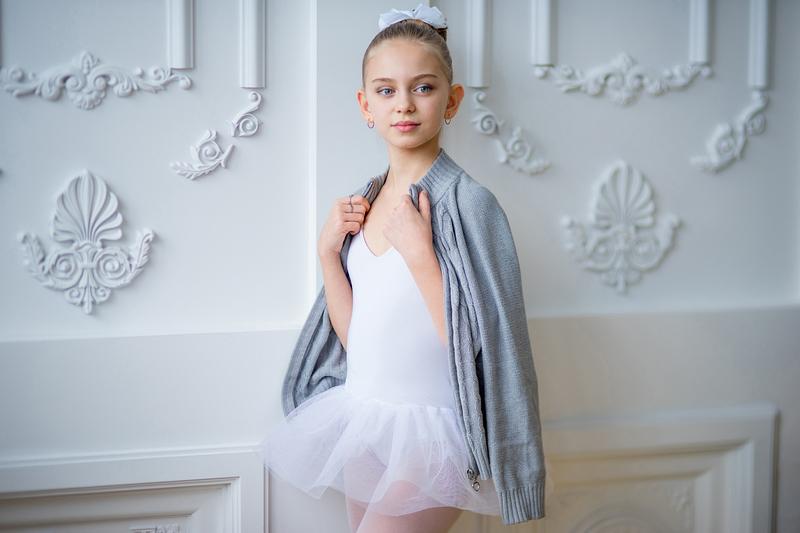 dancer's winter guide