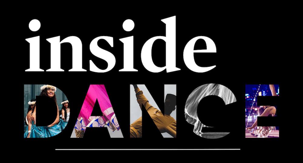 Ausdance VIC's Inside Dance.