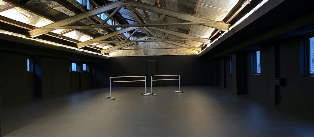 Sydney Choreographic Centre.